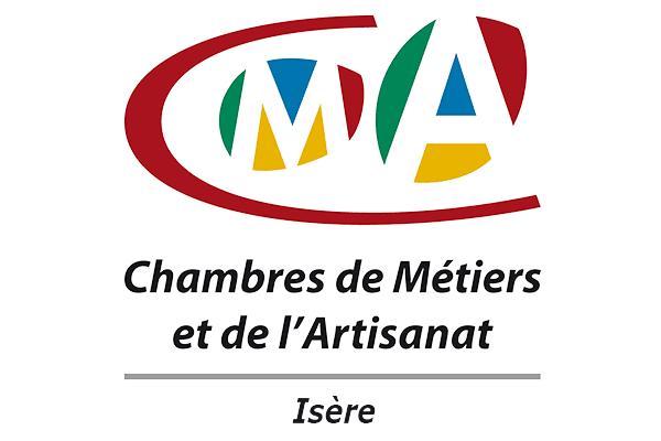 Logo Chambre des métiers et de l'Artisanat (CMA)