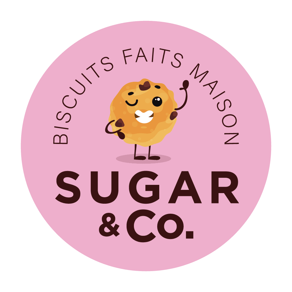 Logo Sugar & Co